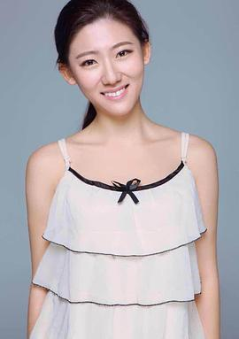 王玥 Yue Wang演员