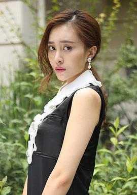 袁伶嫣 Lingyan Yuan演员