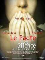 沉默的约定海报