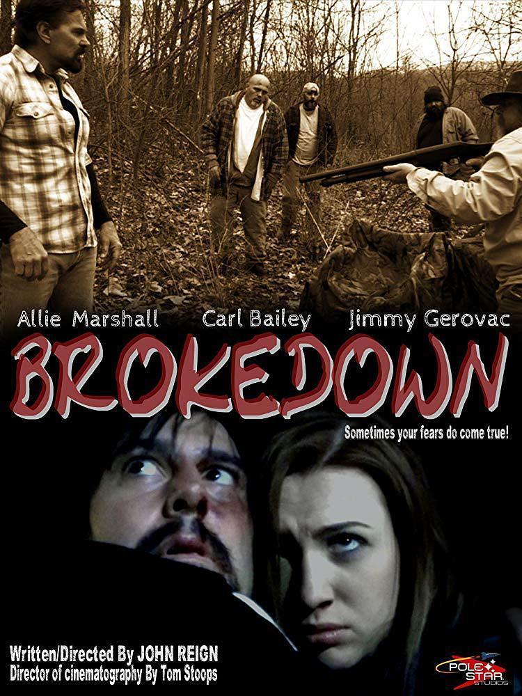 Brokedown
