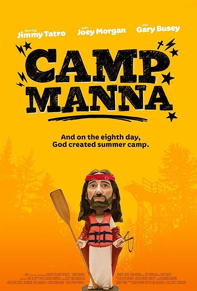 Camp Manna