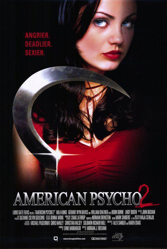 美国精神病人2