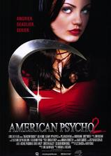美国精神病人2海报