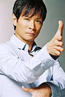 吴廷烨 Berg Ng演员