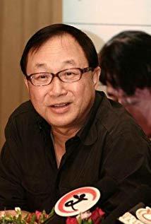 许冠文 Michael Koon Man Hui演员
