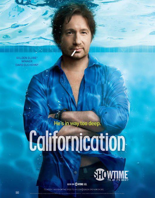 加州靡情  第二季