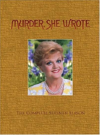 女作家与谋杀案 第七季
