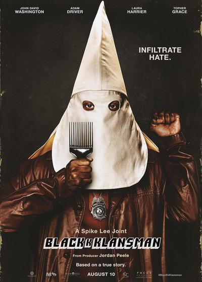 黑色党徒海报