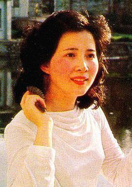 张燕 Yan Zhang演员
