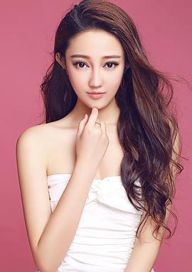 姜萌轩 Michelle Jiang演员