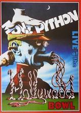 巨蟒在好莱坞海报