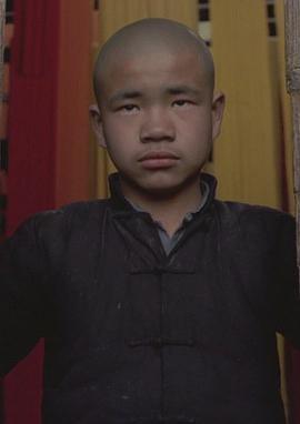 蒙尘之徒 Meng Chen Zhi Tu演员