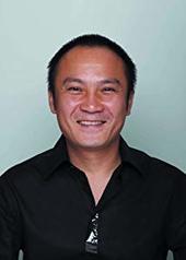 姜国民 Kwok-Man Keung