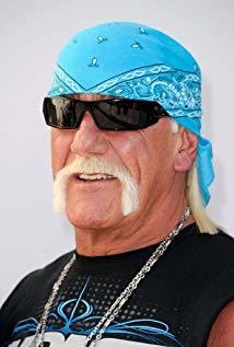 浩克·霍根 Hulk Hogan演员