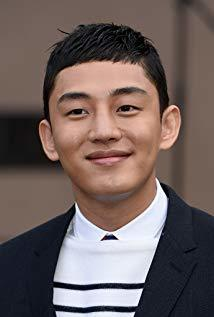 刘亚仁 Ah-in Yoo演员