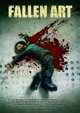 堕落的艺术海报