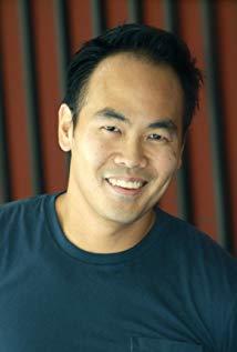 拉里·滕 Larry Teng演员