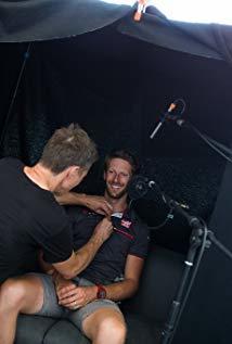 罗曼·格罗斯让 Romain Grosjean演员