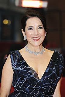 宝琳娜·加西亚 Paulina García演员