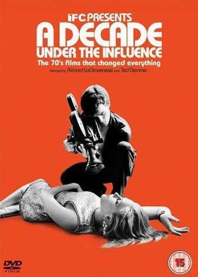影响电影界的七十年代海报