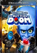 超级大坏蛋短片:毁灭按钮海报