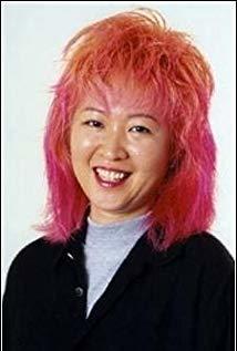 胜生真沙子 Masako Katsuki演员