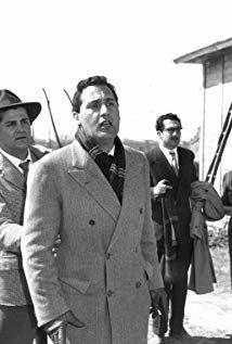 里卡尔多·费里尼 Riccardo Fellini演员