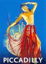 唐人街繁华梦海报