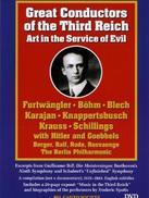 第三帝国伟大的指挥家:艺术为邪恶服务