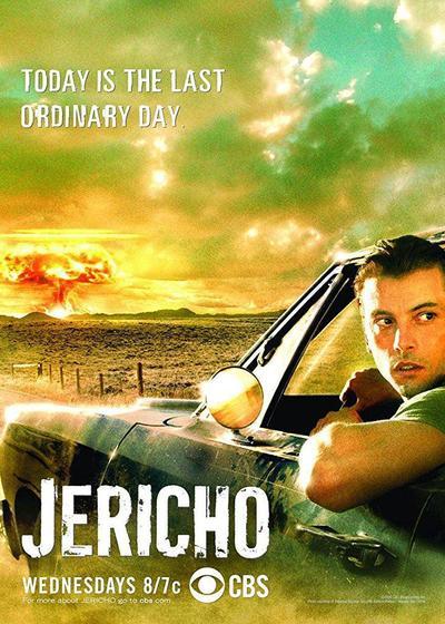 核爆危机 第一季海报