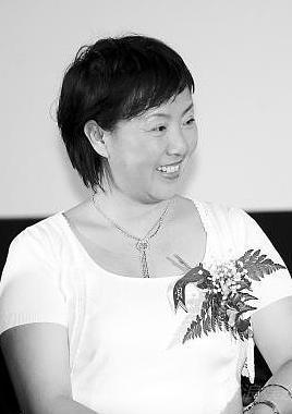杨晶 Jing Yang演员