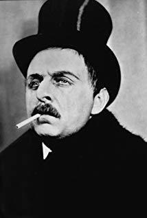 鲁道夫·克莱恩-鲁格 Rudolf Klein-Rogge演员