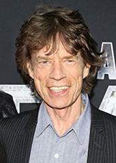 米克·贾格尔 Mick Jagger