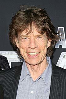 米克·贾格尔 Mick Jagger演员