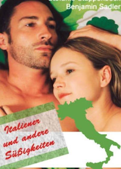 意大利人和他们的甜点海报