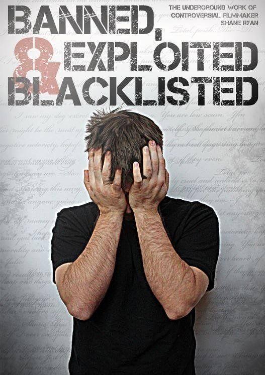 被禁止,被剥削和被列入黑名单:有争议的电影制作人莎恩·莱恩的地下工作
