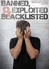 被禁止,被剥削和被列入黑名单:有争议的电影制作人莎恩·莱恩的地下工作海报