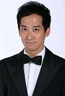 张达明 Tat-Ming Cheung演员