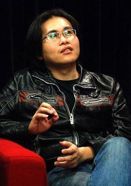黄俊郎 Alang Huang演员