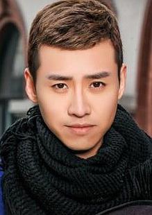 杨森 Sen Yang演员