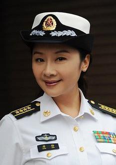 唐静 Jing Tang演员