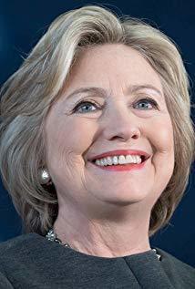 希拉里·罗德姆·克林顿 Hillary Rodham Clinton演员