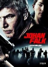 约翰·福尔克:代号丽莎海报
