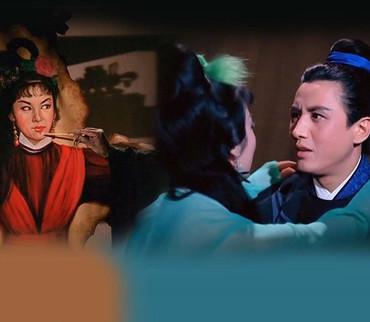 """53年前香港老片,取材《聊斋》,因太吓人被内地""""禁映""""多年"""