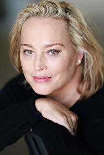 Allison Mackie演员