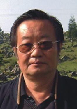 梁沪生 Husheng Liang演员