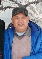 李金祥 Jinxiang Li