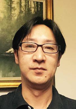 舒展 Zhan Shu演员