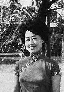 聂华苓 Hualing Nieh Engle演员