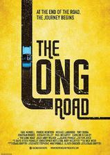 The Long Road海报
